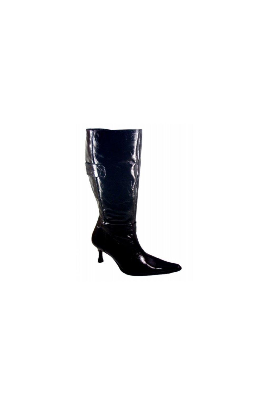 Podměrná dámská obuv Hujo 479