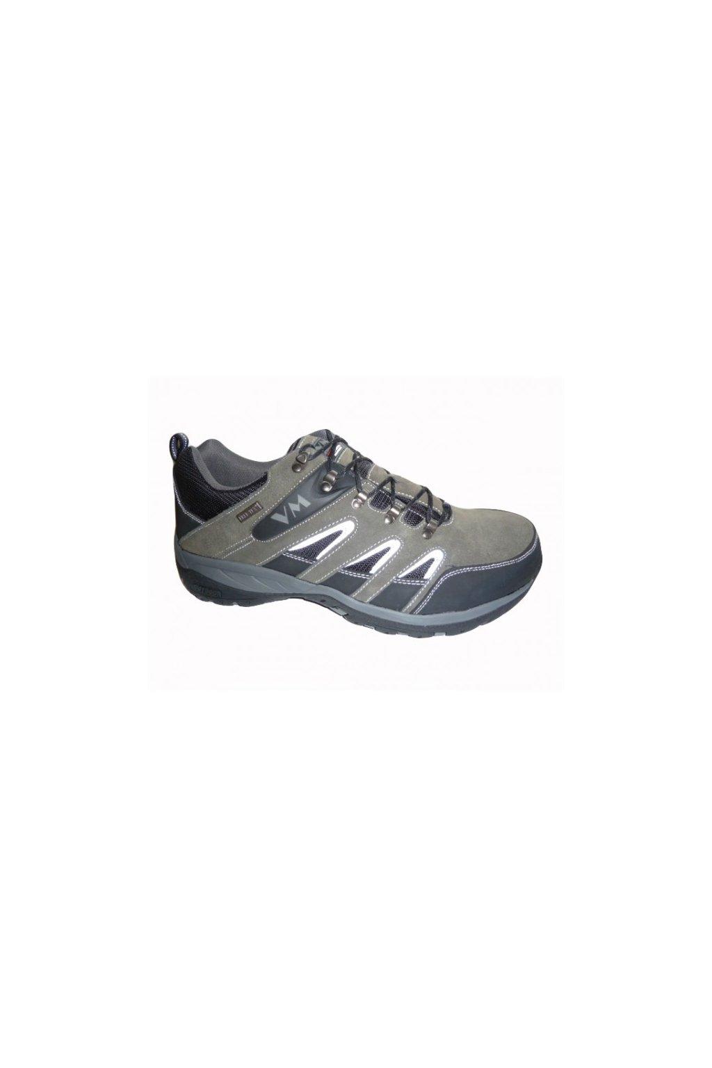 Nadměrná pánská obuvVM-Manila 4515