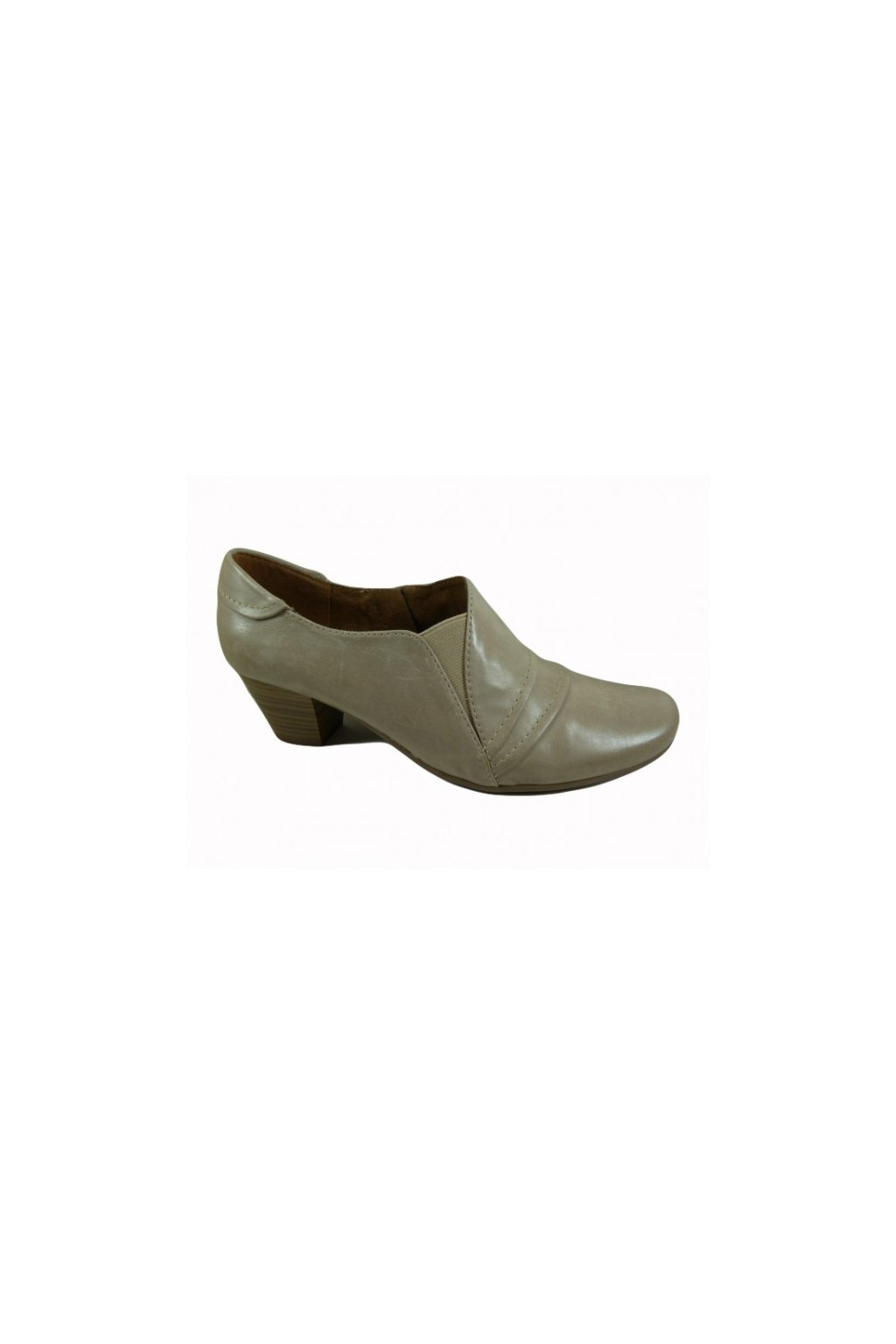 Nadměrná dámská obuv Caprice 9-24301-22