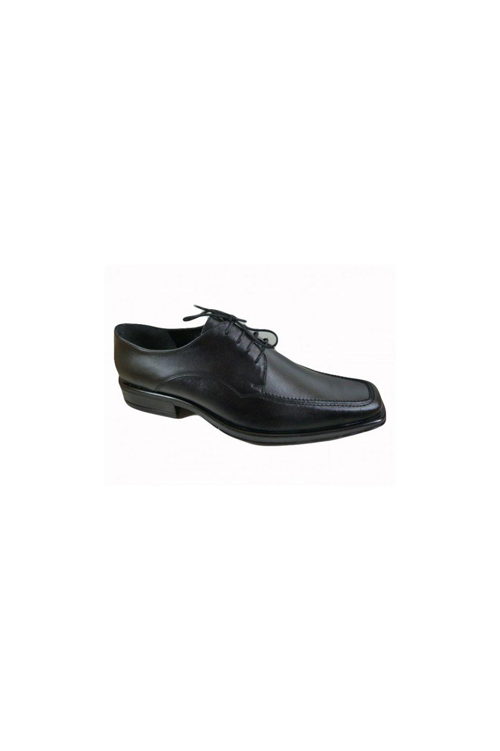 Pánská nadměrná obuv Hujo KZ 460