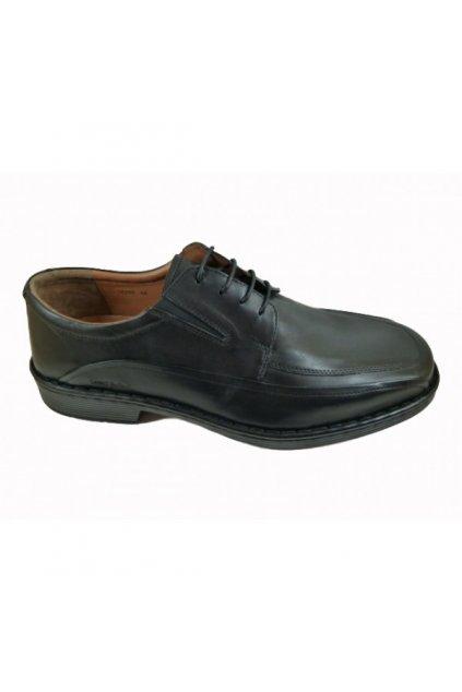 Nadměrná pánská obuv J.Seibel 38266