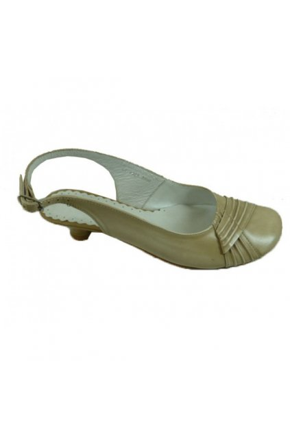 Nadměrná dámská obuv Kuda 9025/n
