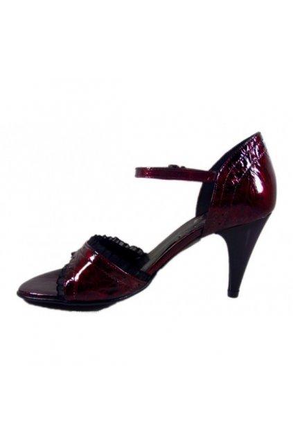 Podměrná dámská obuv Hujo S28
