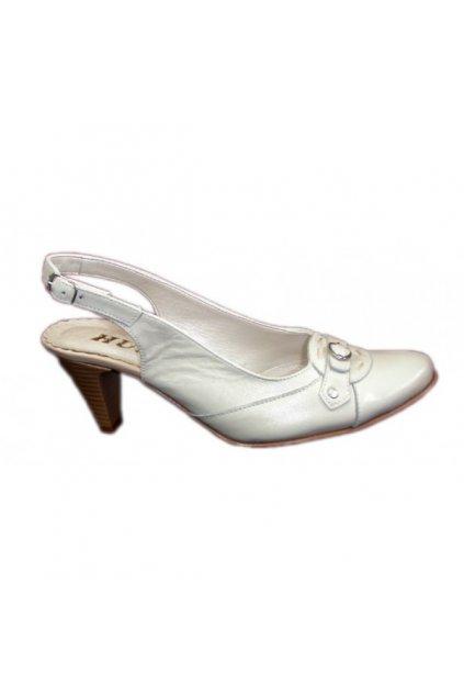 Podměrná dámská obuv Hujo EW753