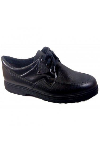 Nadměrná pánská obuv Cíl 727-403
