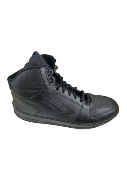Nadměrná pánská obuv Prestige 56810 černá