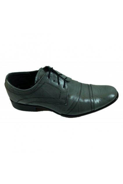 Podměrná pánská obuv Hujo AG189