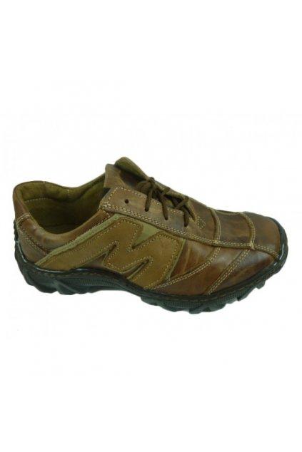 Podměrná pánská obuv Hujo D230