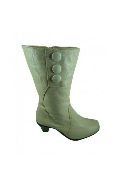 Nadměrná dámská obuv Hujo J621