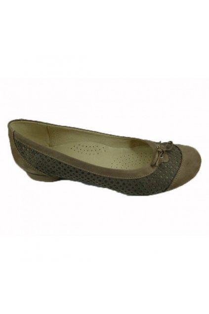Nadměrná dámská obuv Imielski 2078