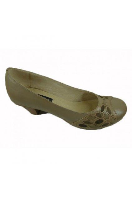 Nadměrná dámská obuv Imielski 2168