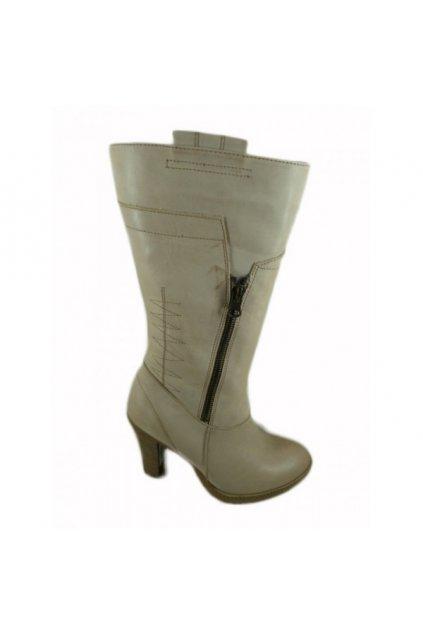 Podměrná dámská obuv Hujo 561