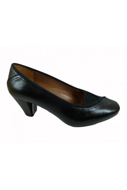 Podměrná dámská obuv Hujo C-233