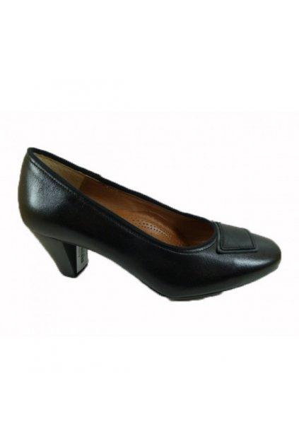 Podměrná dámská obuv Hujo C-234