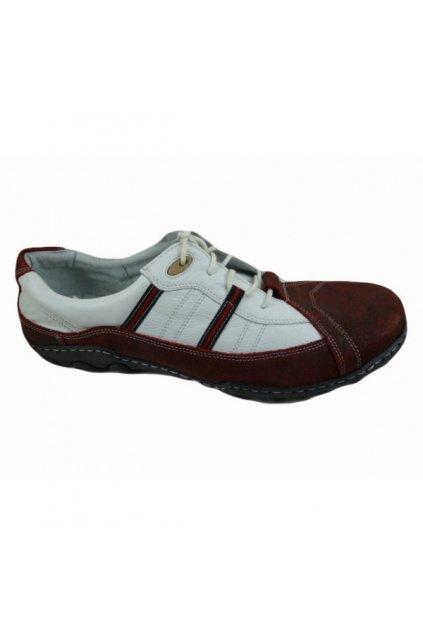 Nadměrná pánská obuv Kuda 590