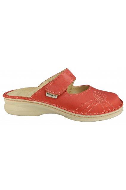 Dámská vycházková zdravotní obuv ORTO PLUS 1503 M