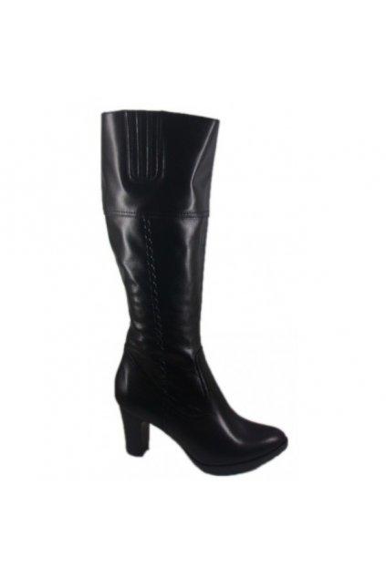 Podměrná dámská obuv Hujo 517