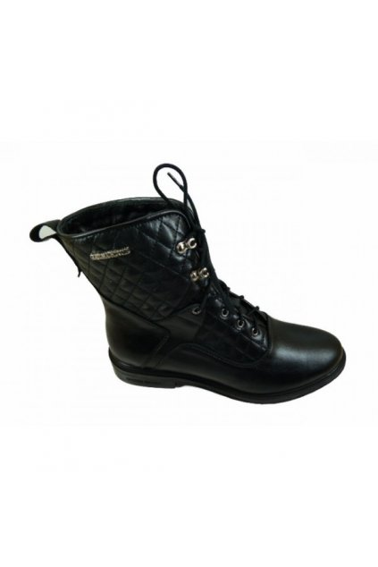 Nik 08-0229-001 černá