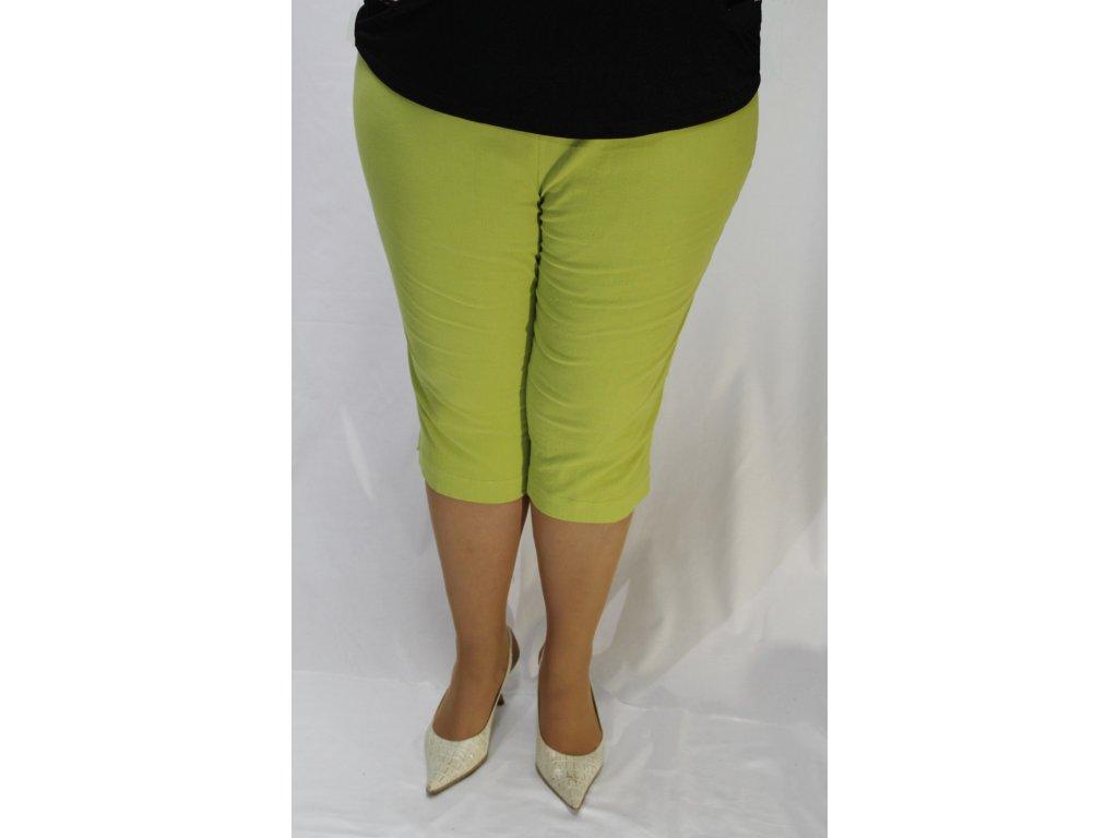 Kalhoty v tříčtvrteční délce