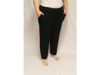 Teplákové kalhoty bavlněné