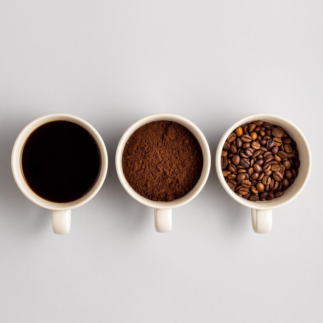 Jakou hrubost mletí kávy zvolit?