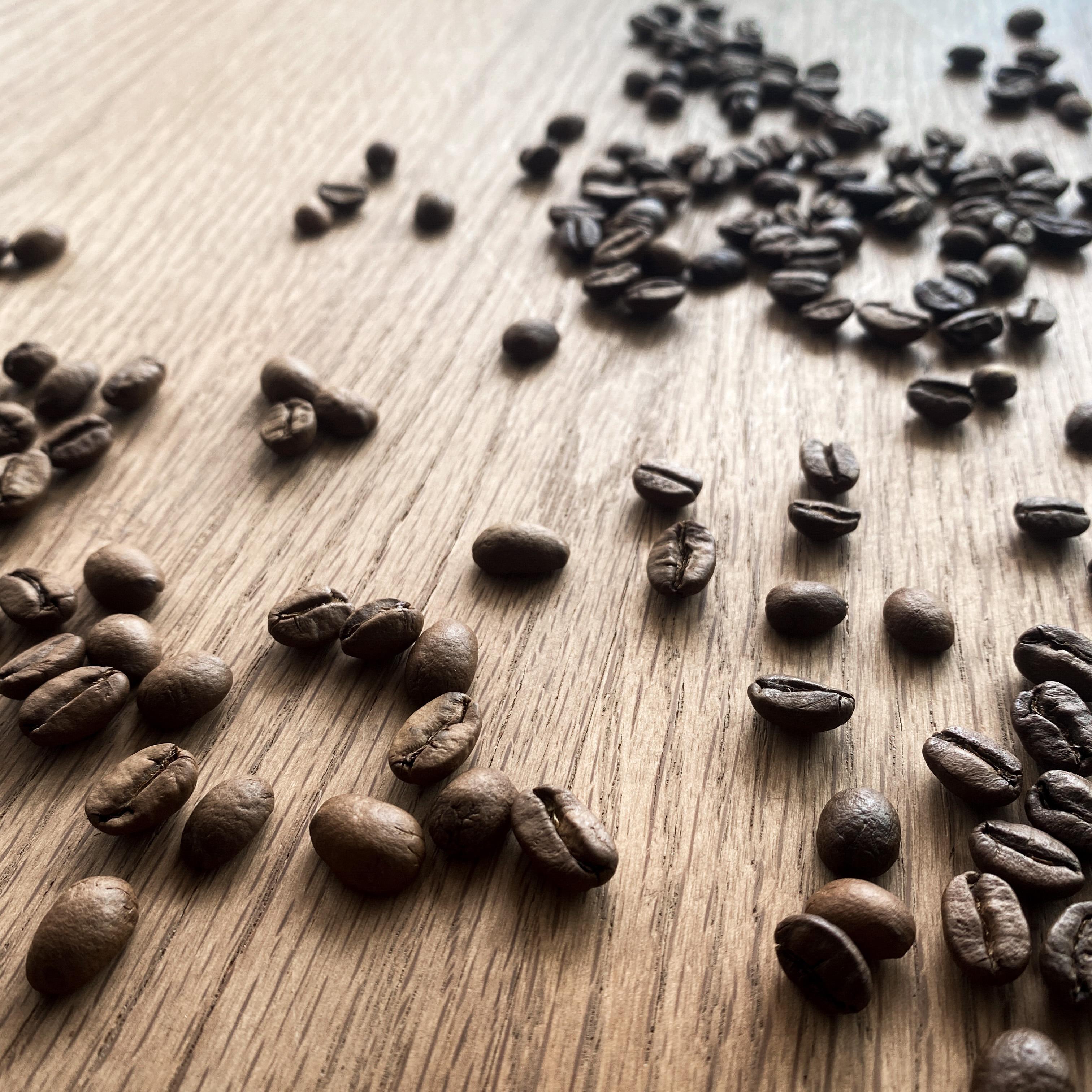 3 základní metody zpracování kávy