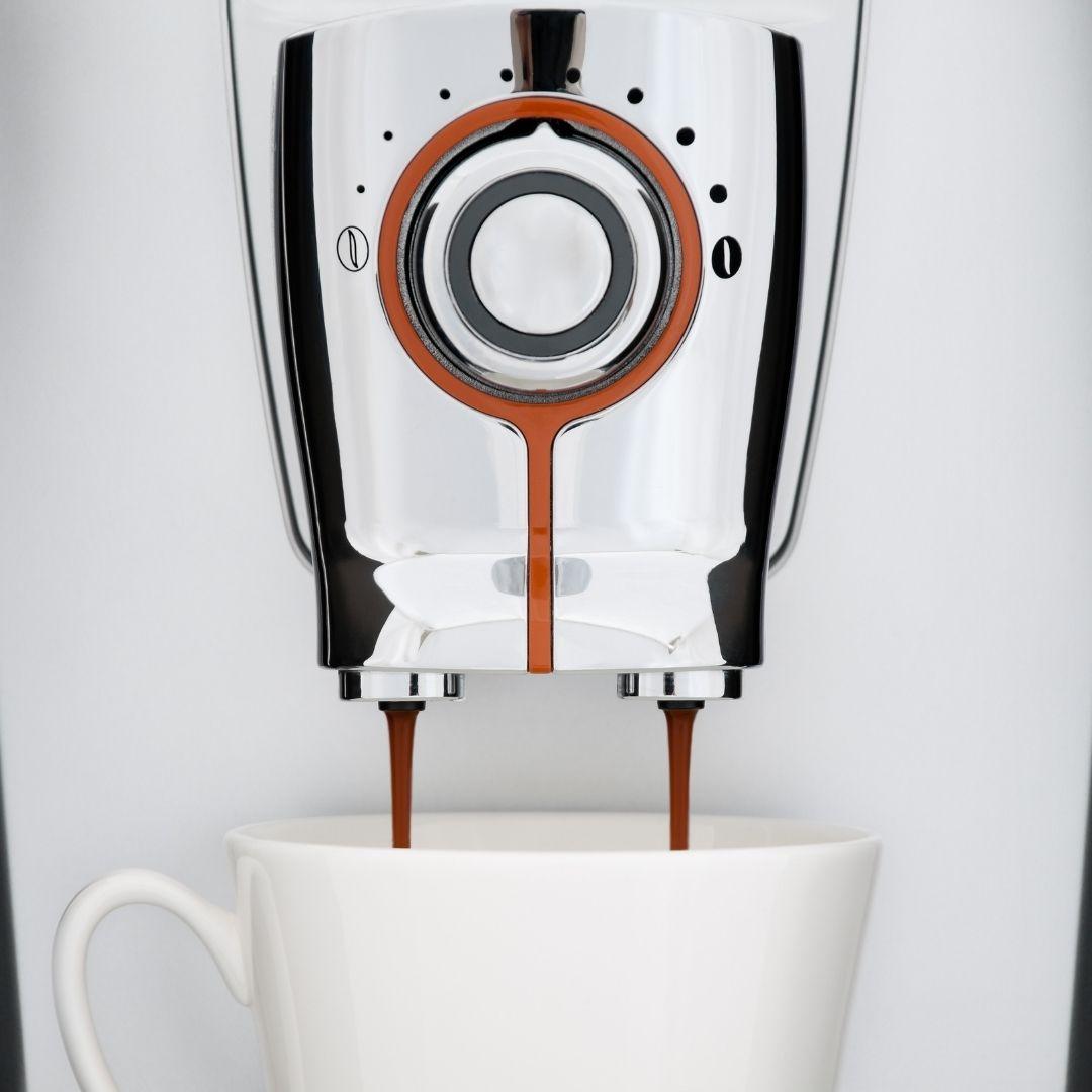 5 tipů na správný výběr automatického kávovaru