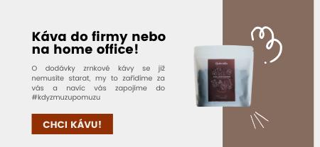Káva do firmy