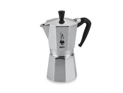 bialetti kavovar moka express na 6 salku kavy