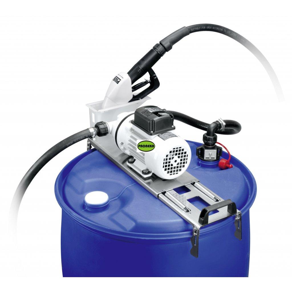 Cematic Blue čerpací systém pro sudy 220 l