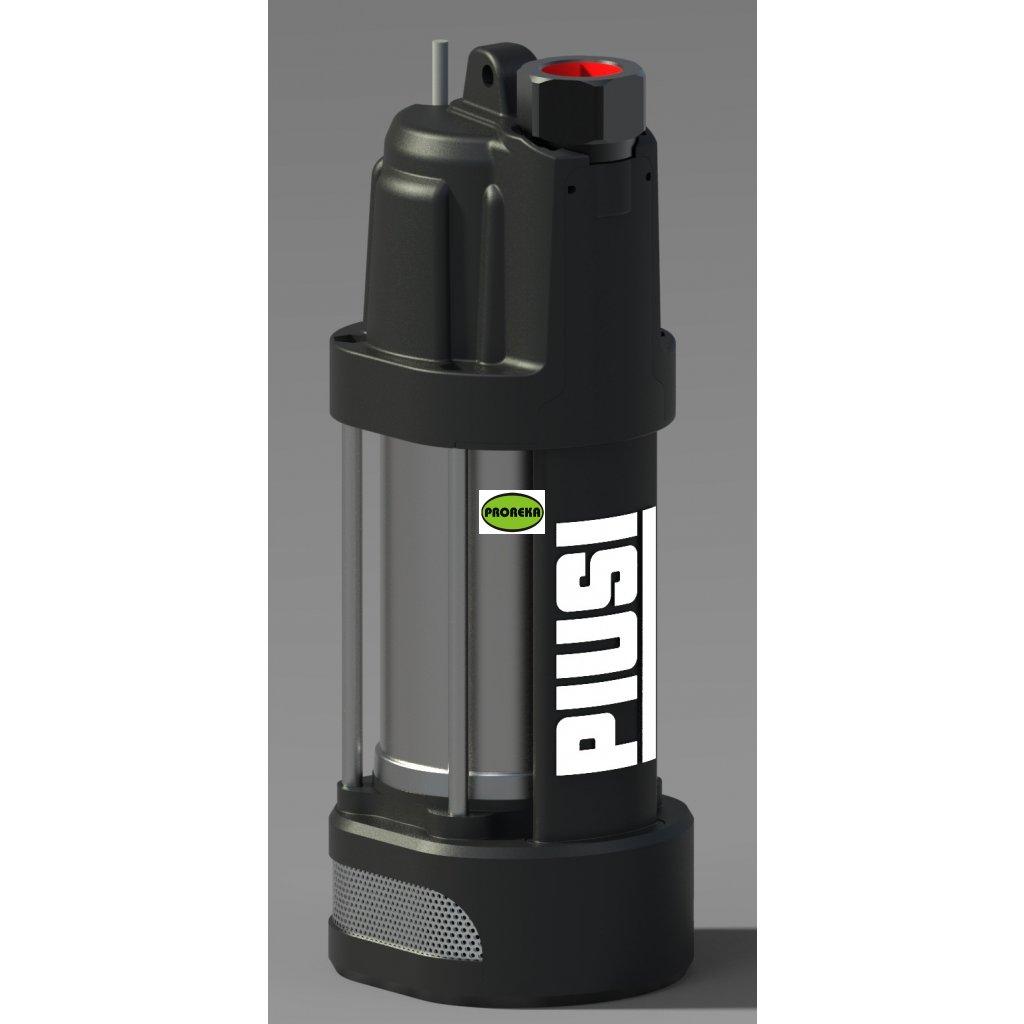 Ponorné čerpadlo Squalo 35 na AdBlue / Vodu  370W