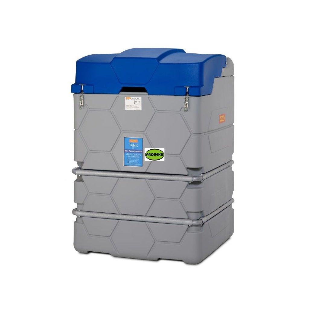 1500 litrů CUBE nádrž na AdBlue Basic