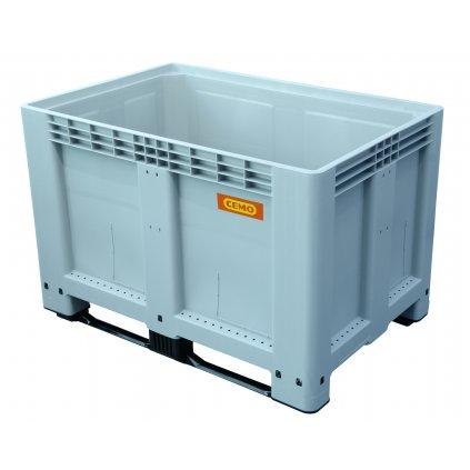 Přepravní box 525 litrů (logistický box)