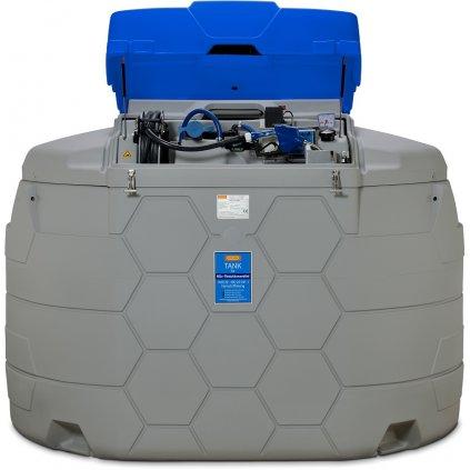 5000 litrů nádrž na AdBlue ®️ CUBE PREMIUM Plus, CMT 10