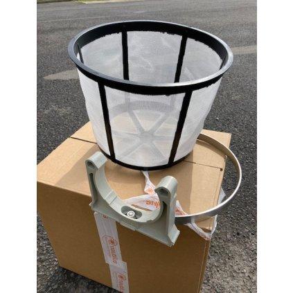 Filtr (filtrační koš) k nádržím Gera (nová verze) EVO Basic  Nautilus