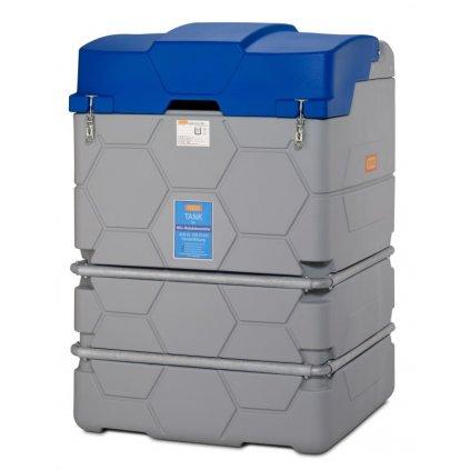 CEMO nádrž na AdBlue ®️ 1500 litrů CUBE  Basic