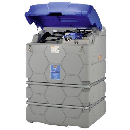 CEMO nádrž na AdBlue ®️ 2500 litrů CUBE Basic