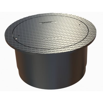 95.0050.0074 Nautilus Teleskopsegment begehbar bis 1500kg