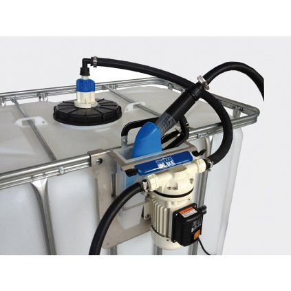 cematic blue pumpensystem basic azv 10215 LRG