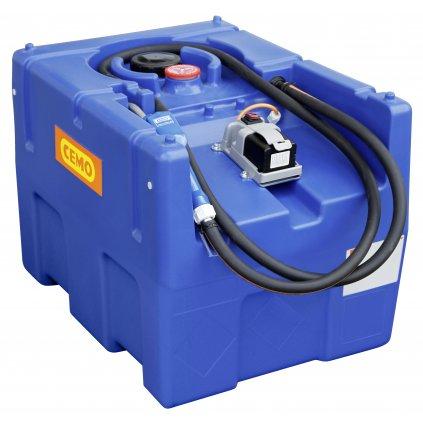 200 litrů nádrž na AdBlue®️ s čerpadlem  BLUE-MOBIL EASY