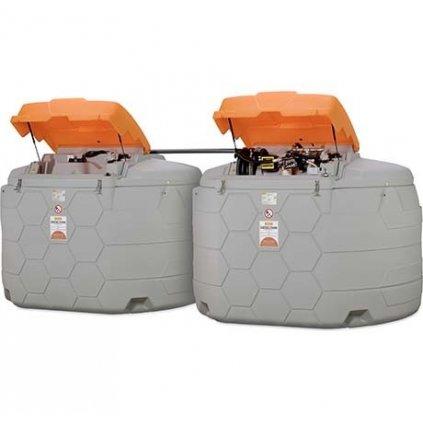 11081 11079 01 cube dieseltankanlage 10000 l outdoor premium 2