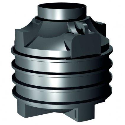 basic tank 1000l