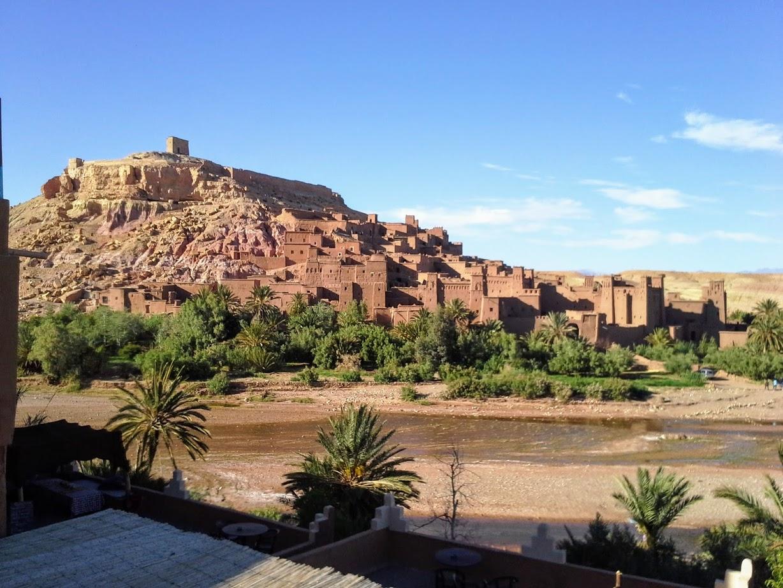 Maroko 2016/4