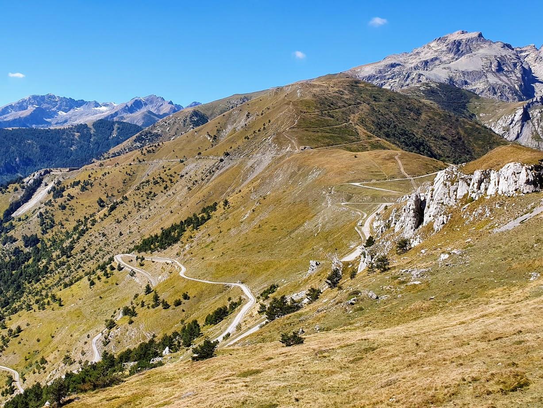 Alpské šotoliny 2019/9