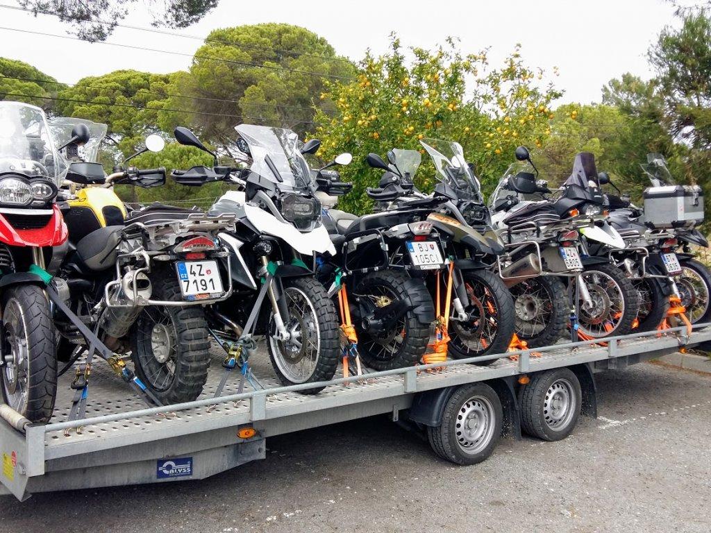 Doprava Livorno