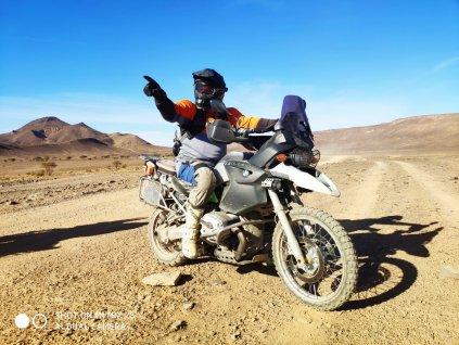Maroko 6.4-19.4.2020