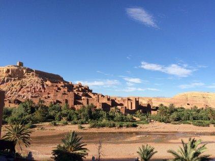 Maroko 11.4-24.4.2022
