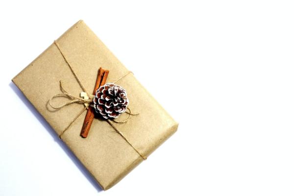 5 rad, jak prožít šetrnější Vánoce