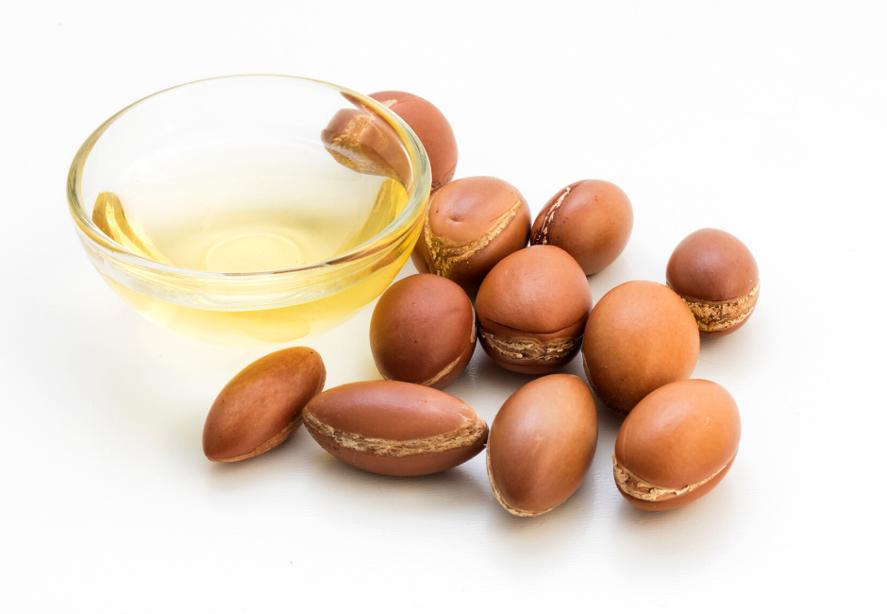 Arganový olej: jeho účinky a kde ho u nás nájdete