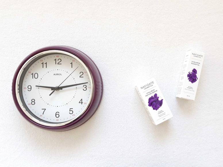 Radíme, kedy je najvhodnejší čas použiť kyselinu hyalurónovú